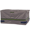 This item: Soteria Grey RainProof 56 In. Rectangular Fire Pit Cover