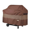 This item: Ultimate Mocha Cappuccino 42-Inch BBQ Grill Cover