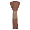This item: Ultimate Mocha Cappuccino 34-Inch Stand-Up Patio Heater Cover