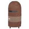 This item: Ultimate Mocha Cappuccino 17-Inch Round Smoker Grill Cover
