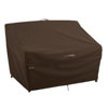 This item: Birch Dark Cocoa X-Large RainProof Deep Seated Patio Loveseat Cover