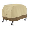 This item: Ash Beige and Brown 45-Inch Flat Top Griddle Cover