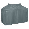 This item: Poplar Monument Grey 70-Inch BBQ Grill Cover