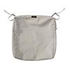 This item: Maple Mushroom 21 In. x 21 In. Square Patio Seat Cushion Slip Cover