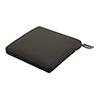 This item: Maple Espresso 19 In. x 19 In. Square Patio Seat Cushion