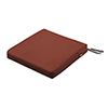 This item: Maple Spice 19 In. x 19 In. Square Patio Seat Cushion