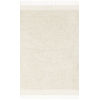 This item: Aries Ivory 67-Inch Rug
