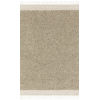 This item: Aries Oatmeal 67-Inch Rug