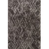 This item: Caspia Charcoal Rectangle: 3 Ft. 6 In. x 5 Ft. 6 In. Rug