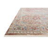 This item: Claire Red and Ivory 9 Ft. 6 In. x 13 Ft. Power Loomed Rug