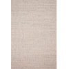 This item: Cole Blush and Ivory 5 Ft. x 7 Ft. 6 In. Power Loomed Rug