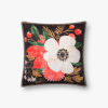 This item: Multicolor Polyester 18 In. x 18 In. Throw Pillow Cover with Down