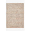 This item: Faye Beige and Blue Runner: 2 Ft. 7 In. x 7 Ft. 9 In.