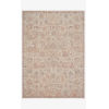 This item: Faye Beige and Multicolor Rectangle: 2 Ft. 3 In. x 3 Ft. 10 In. Rug
