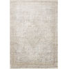 This item: Gemma Sand and Ivory 7 Ft. 7 In. x 9 Ft. 10 In. Power Loomed Rug