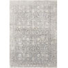 This item: Gemma Charcoal and Sand 2 Ft. 8 In. x 12 Ft. Power Loomed Rug