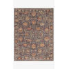 This item: Giada Gray and Multicolor Rectangle: 5 Ft. x 7 Ft. 10 In. Rug