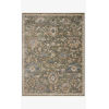 This item: Giada Sage and Gold Rectangle: 5 Ft. x 7 Ft. 10 In. Rug