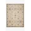 This item: Giada Ivory and Multicolor Runner: 2 Ft. 7 In. x 10 Ft.