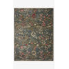 This item: Giada Lagoon and Multicolor Rectangle: 5 Ft. x 7 Ft. 10 In. Rug