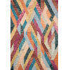This item: Justina Blakeney Fiesta and Multicolor 18 x 18-Inch Hooked Rug