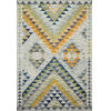 This item: Justina Blakeney Spa and Gold 30 x 90-Inch Hooked Rug
