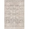 This item: Homage Ivory Gray Rectangular: 2 Ft. 6 In. x 12 Ft. Rug