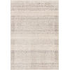This item: Homage Ivory Silver Rectangular: 5 Ft. 3 In. x 7 Ft. 6 In. Rug