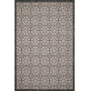 This item: Isle Charcoal Grey Rectangle: 7 Ft. 1 x 10 Ft. 9 In. Rug