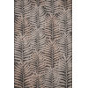 This item: Isle Natural Black Rectangle: 5 Ft. 3 In. x 7 Ft. 7 In. Rug