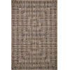 This item: Isle Brown with Black Rectangle: 5 Ft. 3 In. x 7 Ft. 7 In. Rug