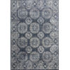 This item: Joaquin Denim and Gray 2 Ft. 7 In. x 8 Ft. Power Loomed Rug