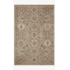 This item: Leigh Dove and Multicolor Rectangle: 5 Ft. 3 In. x 7 Ft. 6 In. Rug