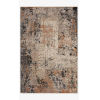 This item: Leigh Silver and Multicolor Rectangle: 7 Ft. 10 In. x 10 Ft. 10 In. Rug