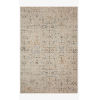 This item: Leigh Ivory and Straw Rectangle: 6 Ft. 7 In. x 9 Ft. 6 In. Rug