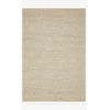 This item: Lily Ivory Rectangle: 2 Ft. 3 In. x 3 Ft. 9 In. Rug