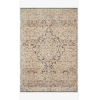 This item: Lourdes Ivory and Multicolor Rectangle: 5 Ft. 3 In. x 7 Ft. 9 In. Rug