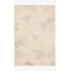This item: Milo Peach and Pebble Rectangle: 2 Ft. 3 In. x 3 Ft. 9 In. Rug