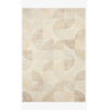 This item: Milo Pebble and Multicolor Rectangle: 5 Ft. x 7 Ft. 6 In. Rug