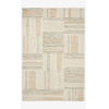 This item: Milo Slate and Olive Rectangle: 2 Ft. 3 In. x 3 Ft. 9 In. Rug