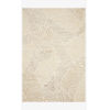This item: Milo Olive and Natural Rectangle: 2 Ft. 3 In. x 3 Ft. 9 In. Rug