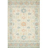 This item: Norabel Ivory Multicolor Rectangular: 7 Ft. 9 In. x 9 Ft. 9 In. Rug