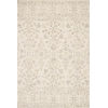 This item: Norabel Ivory Neutral Rectangular: 2 Ft. 6 In. x 9 Ft. 9 In. Rug