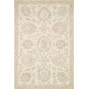 This item: Norabel Ivory Blush Rectangular: 2 Ft. 3 In. x 3 Ft. 9 In. Rug