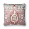 This item: Multicolor 22 x 22-Inch Machine Made Pillow