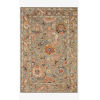 This item: Padma Multicolor Rectangle: 2 Ft. 3 In. x 3 Ft. 9 In. Rug