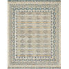 This item: Justina Blakeney Gray and Lagoon 30 x 90-Inch Hooked Rug