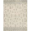 This item: Justina Blakeney Pewter and Natural 93 x 93-Inch Hooked Rug