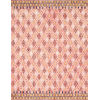 This item: Justina Blakeney Pink and Sunset 60 x 60-Inch Hooked Rug