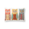 This item: Multicolor 13In. x 21In. Pillow Cover with Poly Fill